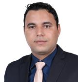 Vereador Fábio Marques Florêncio
