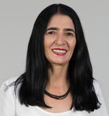 Tani Rose Ribeiro