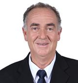 vereador Décio Paulino da Costa