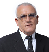 Vereador Domingos dos Reis Monteiro